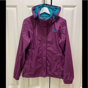The North Face Hyvent Jacket Windbreaker Women's M